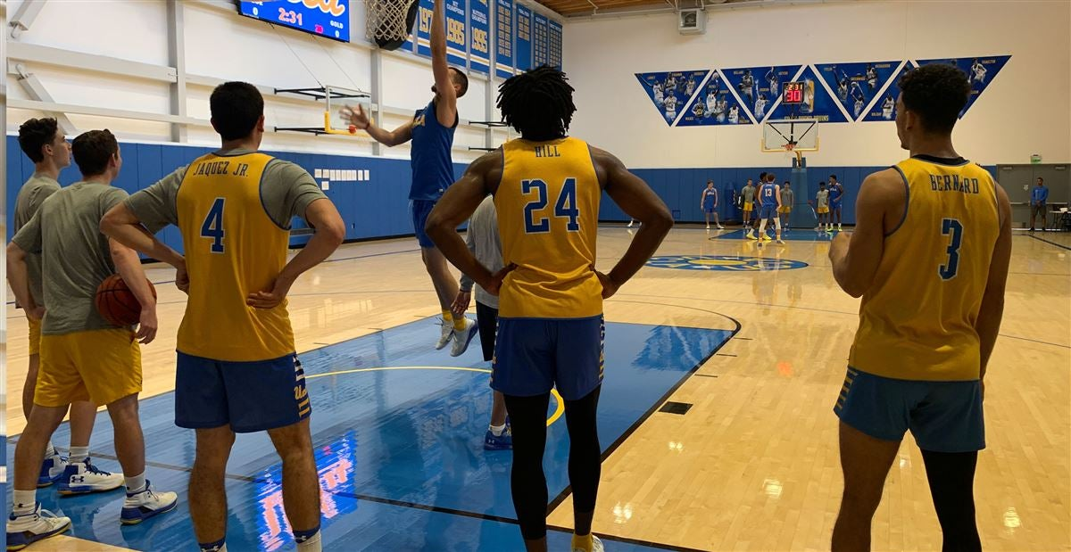 Thursday Practice: Focusing on Toughness and Tempo