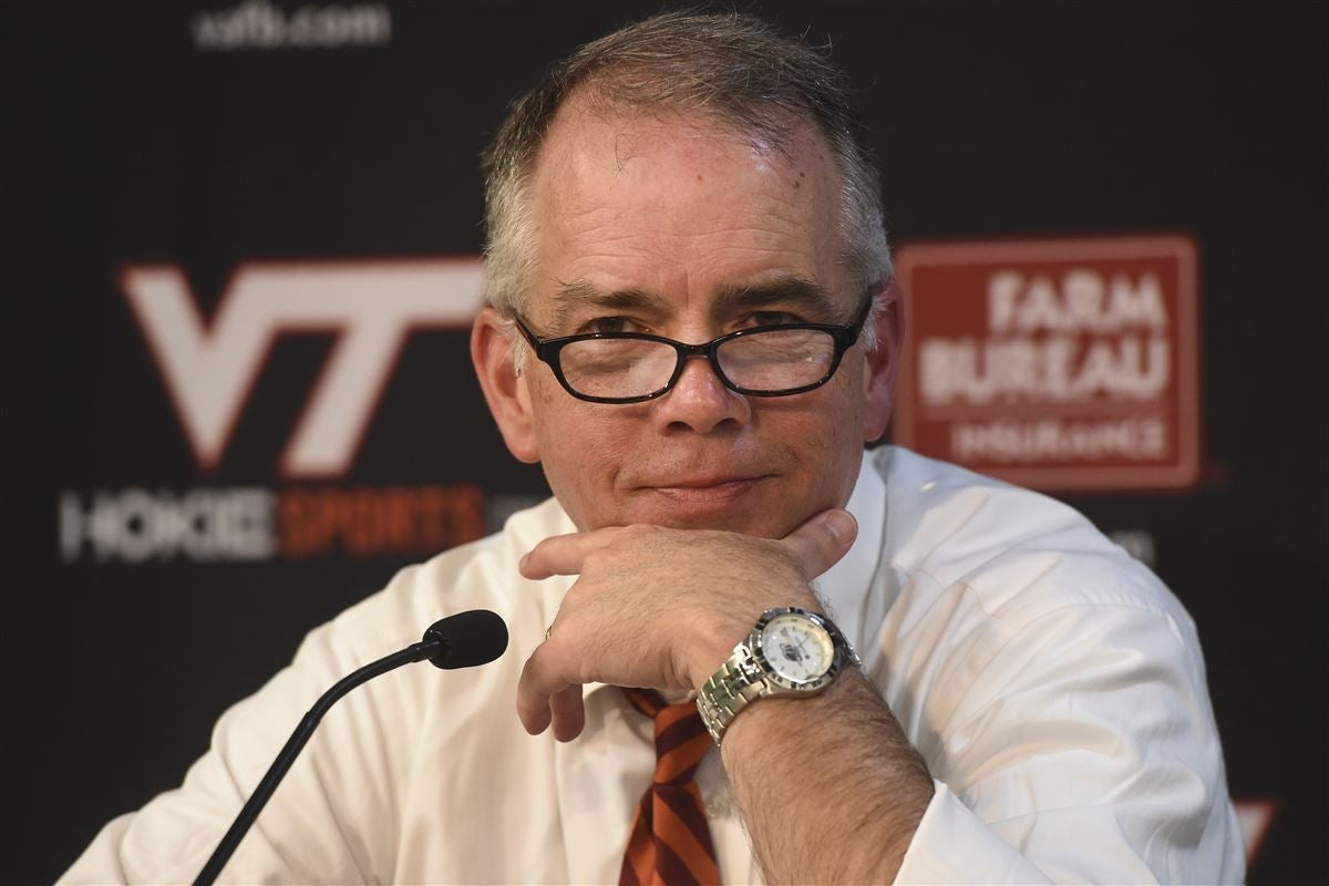 LIVE CHAT: Virginia Tech against South Carolina-Upstate