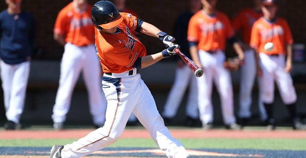 UVa Baseball: History on the side of the 'Hoos