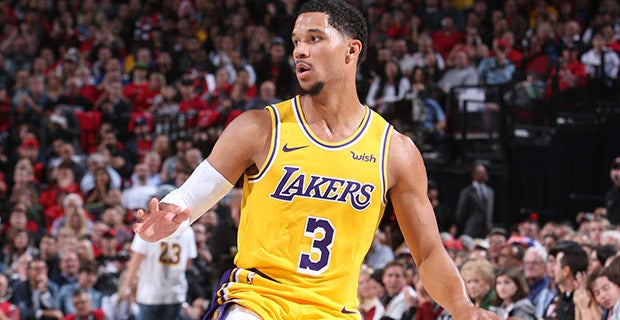 fd06e12fce4d Why Josh Hart is the best fit with LeBron James of young Lakers