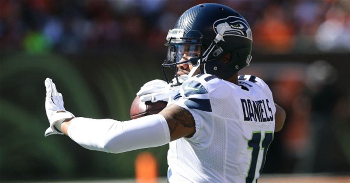 Nike NFL Youth Jerseys - Report: Houston Texans sign B.J. Daniels