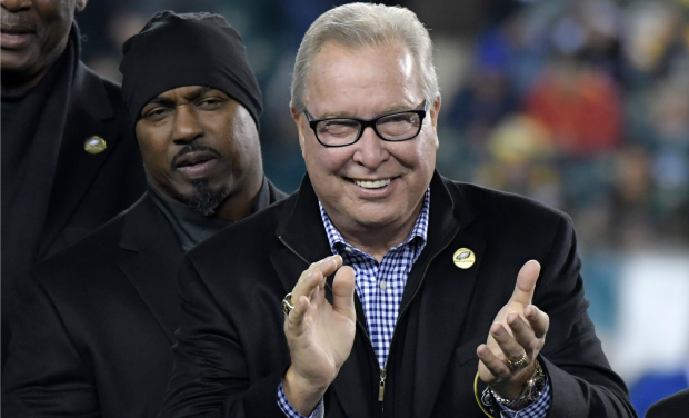 ESPN's Ron Jaworski: Don't draft a QB in the 1st Round
