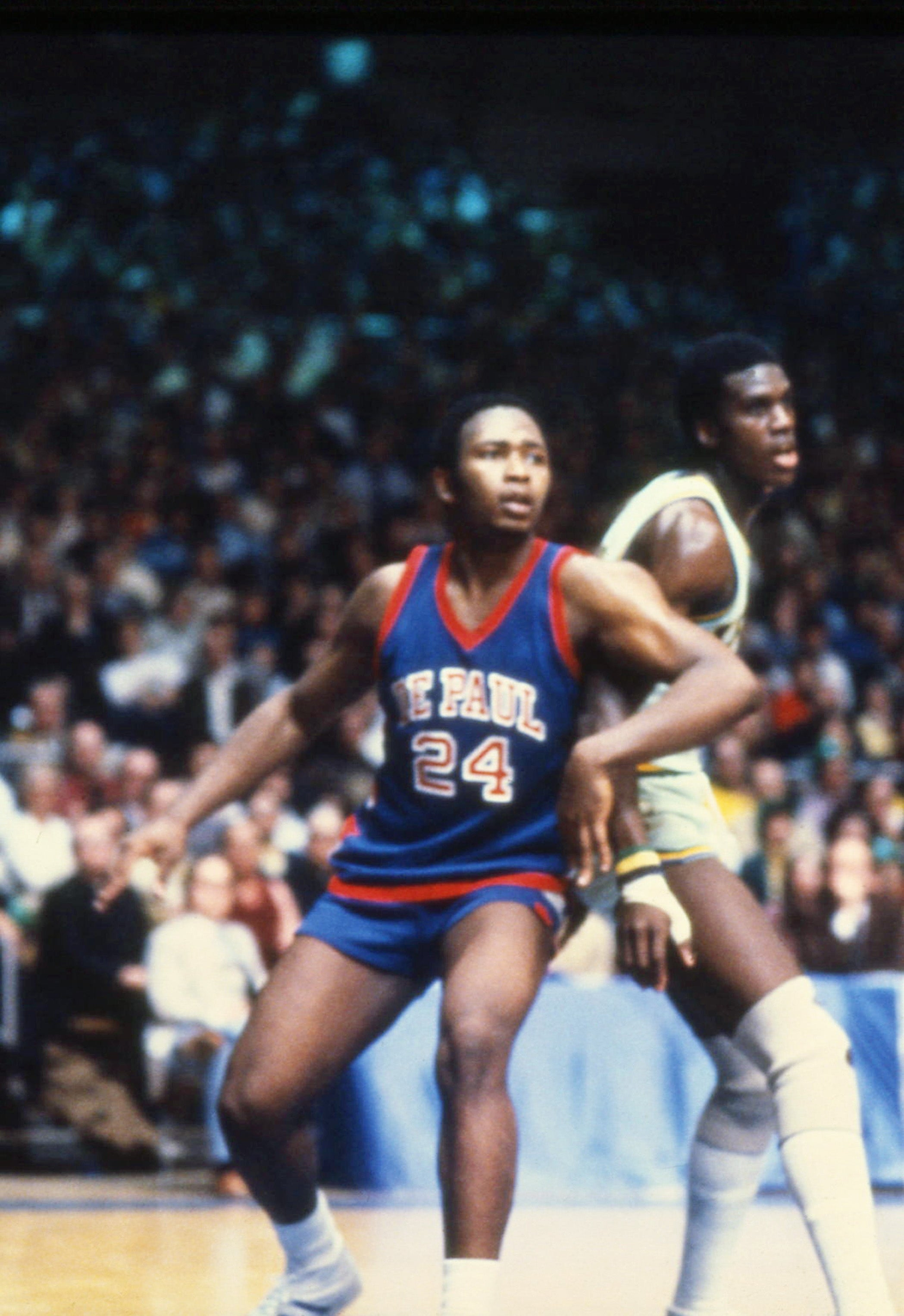 Mark Aguirre Named President of Champions Basketball League