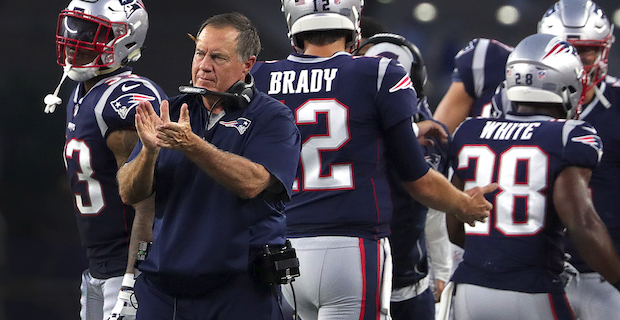 Studs and Duds from Patriots second preseason game