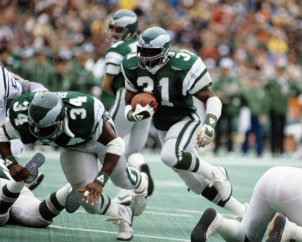 san francisco da689 a1b47 Eagles need to bring back 1980s throwback uniforms for NFL 100