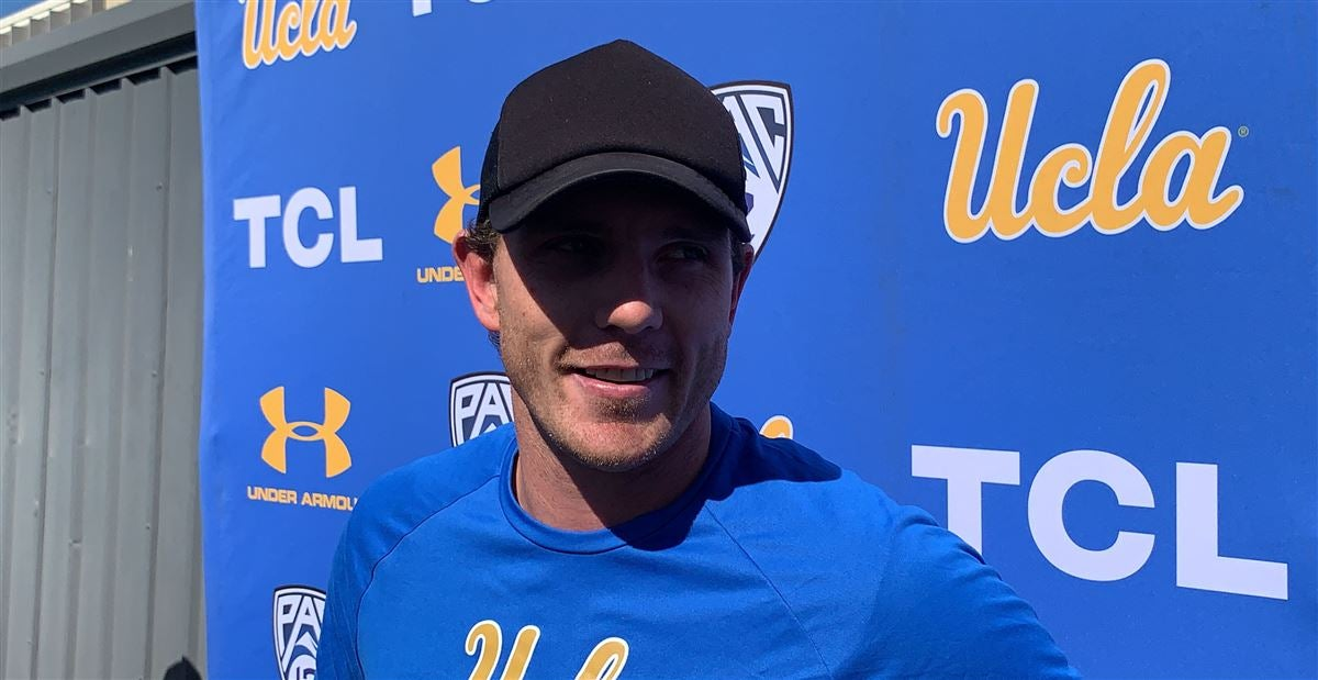 VIDEO: Wade Lees Talks About Life After UCLA
