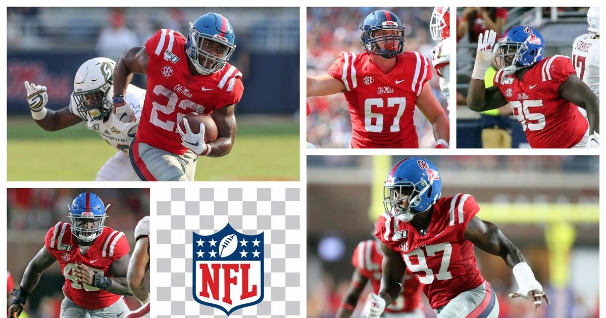 We ask an expert about potential NFL Rebs as Combine nears