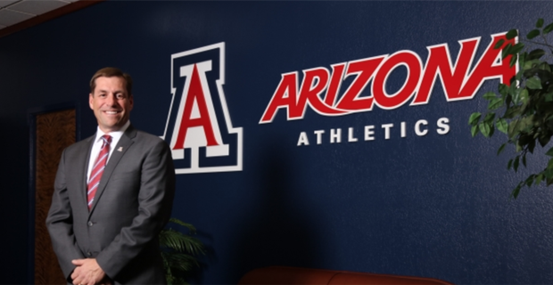 Arizona AD bracing for huge revenue losses without football
