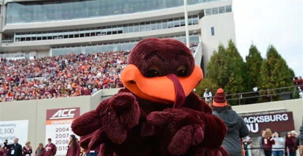 Hokies class continues to climb after Friday's additions