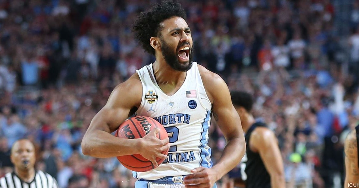 Joel Berry's Top 10 Quotes From Retirement Interview