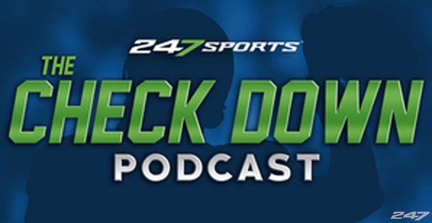 Cheap NFL Jerseys Online - Davis Tull, New Orleans, Outside Linebacker