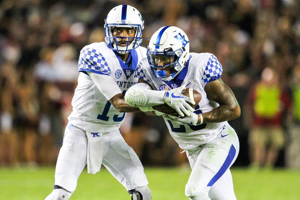 Five Kentucky players with the most to prove against Tennessee