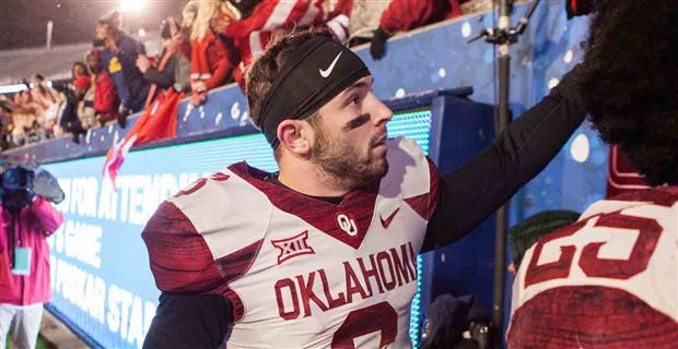 Przybylo Podcast Ou Duo Baker Mayfield Dede Westbrook Deserving