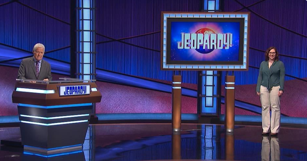 Mack Brown's Daughter Katherine To Be Contestant on Jeopardy