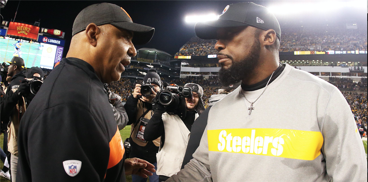 cdea4c0cddc Steelers may hire Marvin Lewis to join coaching staff