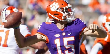 Examining the draft-eligible 5-stars still in college