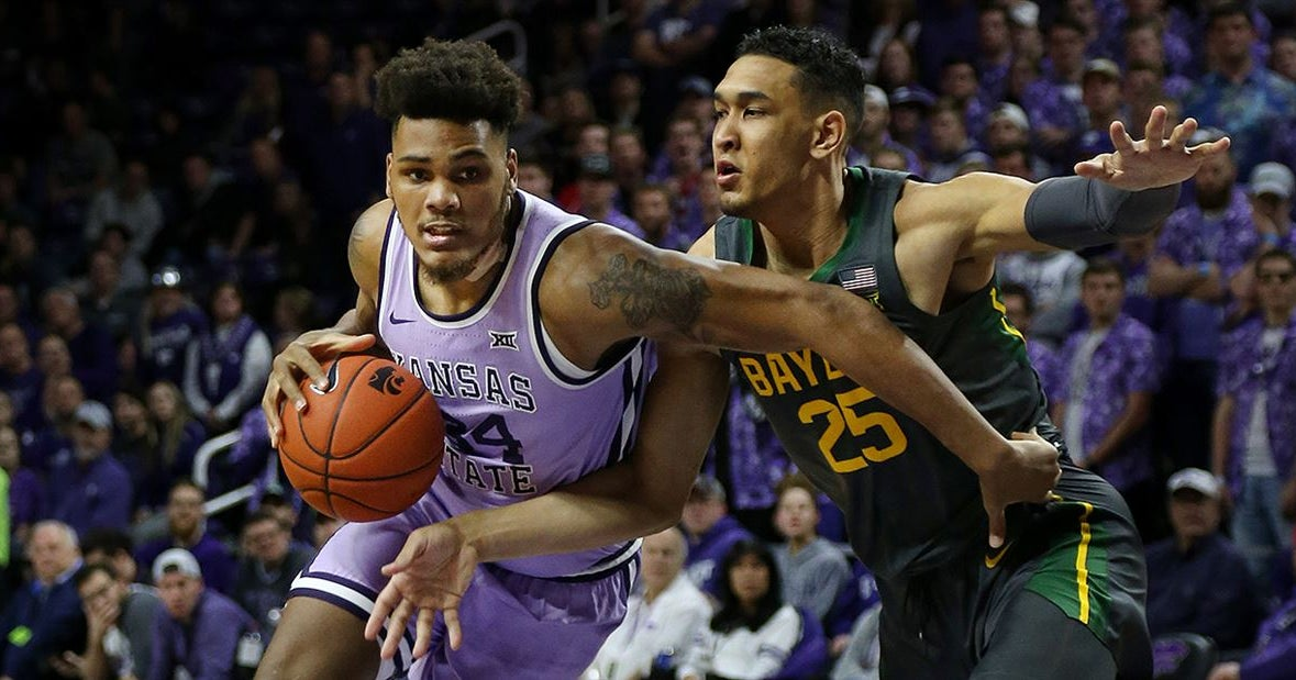 How to watch and listen to Kansas State vs. Baylor