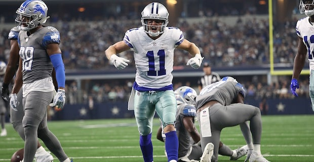 567946c6489 Which Cowboys truly deserve a pro bowl nod in 2018?