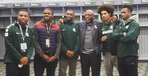The Story of Michigan State's 2018 Recruiting Class
