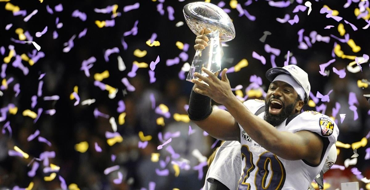 NFL greats Bill Belichick & Deion Sanders highly respect Ed Reed