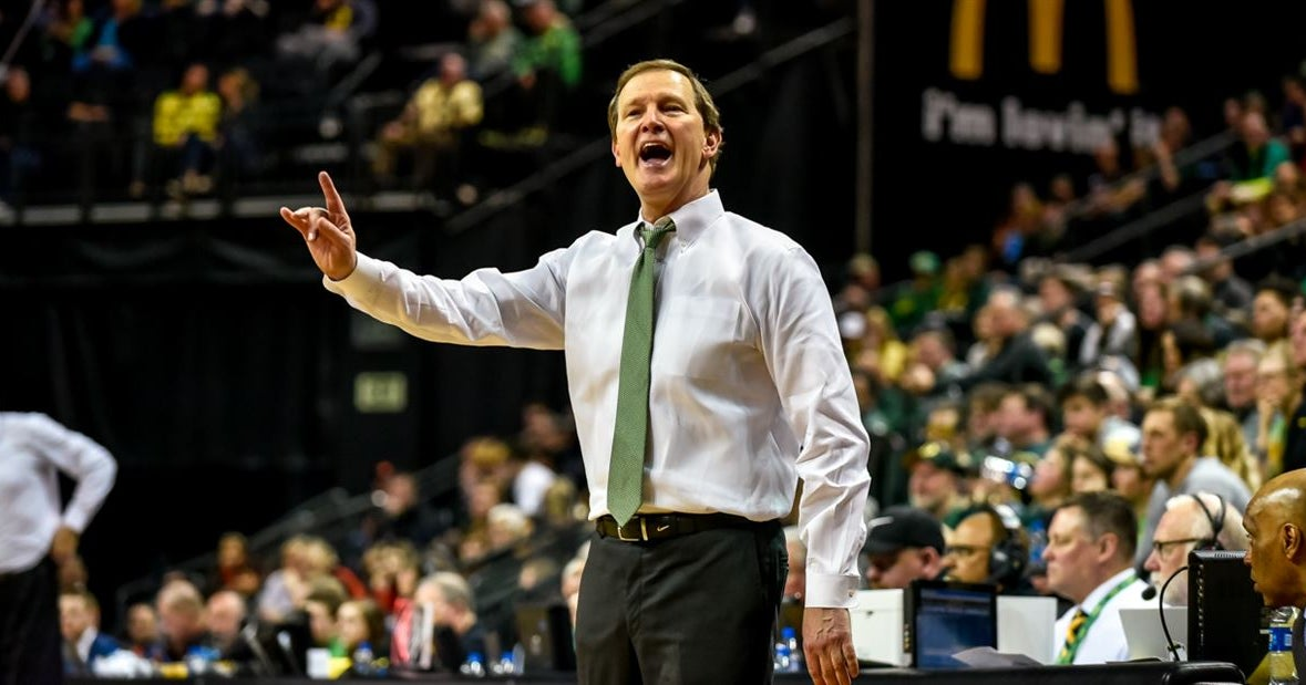 Oregon makes Top 3 for Freshman of the Year PG transfer target
