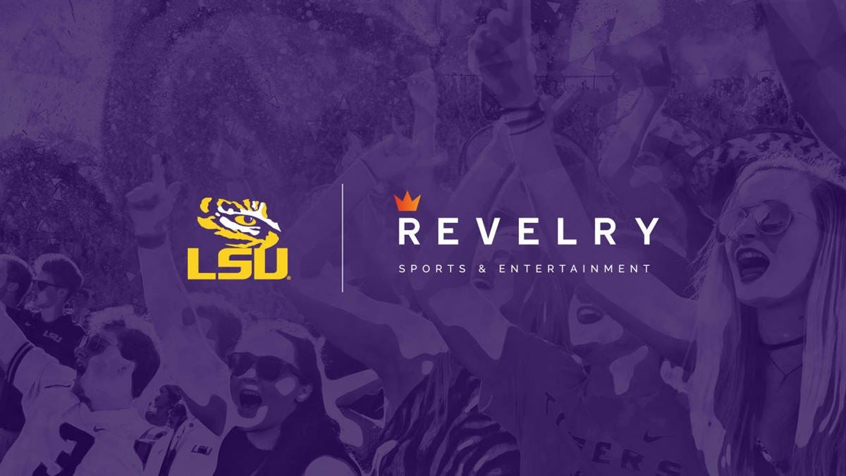 Want a turnkey tailgate at LSU football?