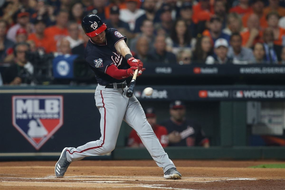 Turner steals base in World Series, gets free tacos for America