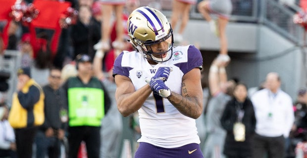 new style 67e5a 6a08c ICYMI: Washington Huskies Spring Tight Ends Preview