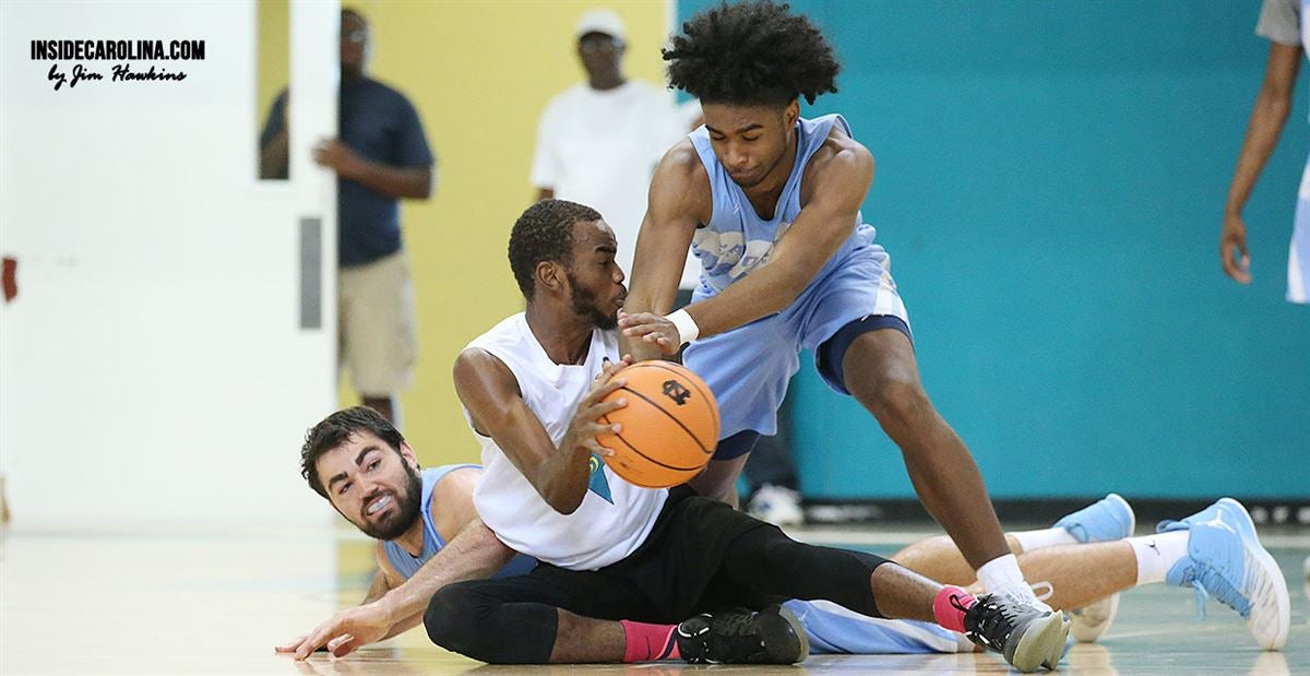 Photos: UNC vs Star Sports