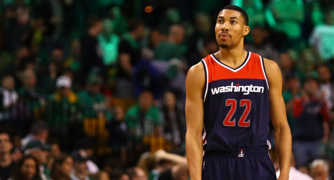 1120a19713c Mavs Donuts: 'Who Says No?' to a trade for Wizards' Otto Porter?