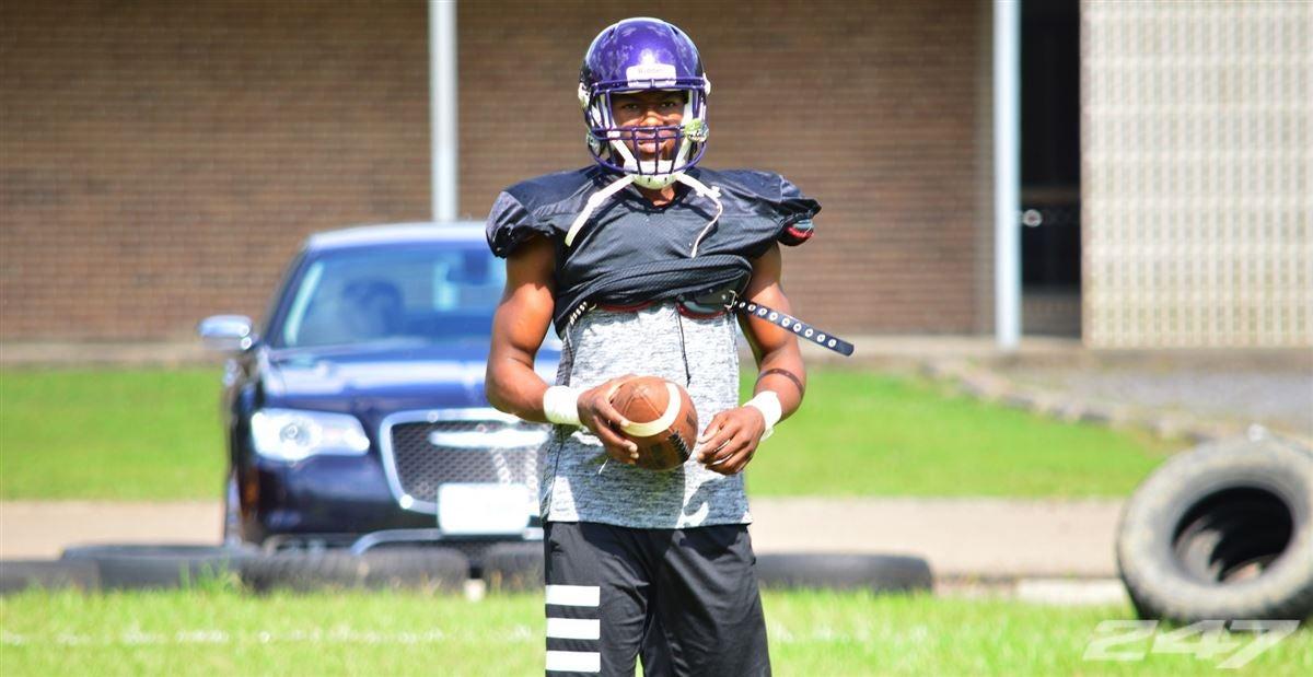 Big Ten school close to offering Louisiana QB Amani Gilmore?