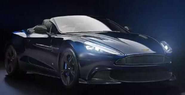(Photo: Aston Martin)
