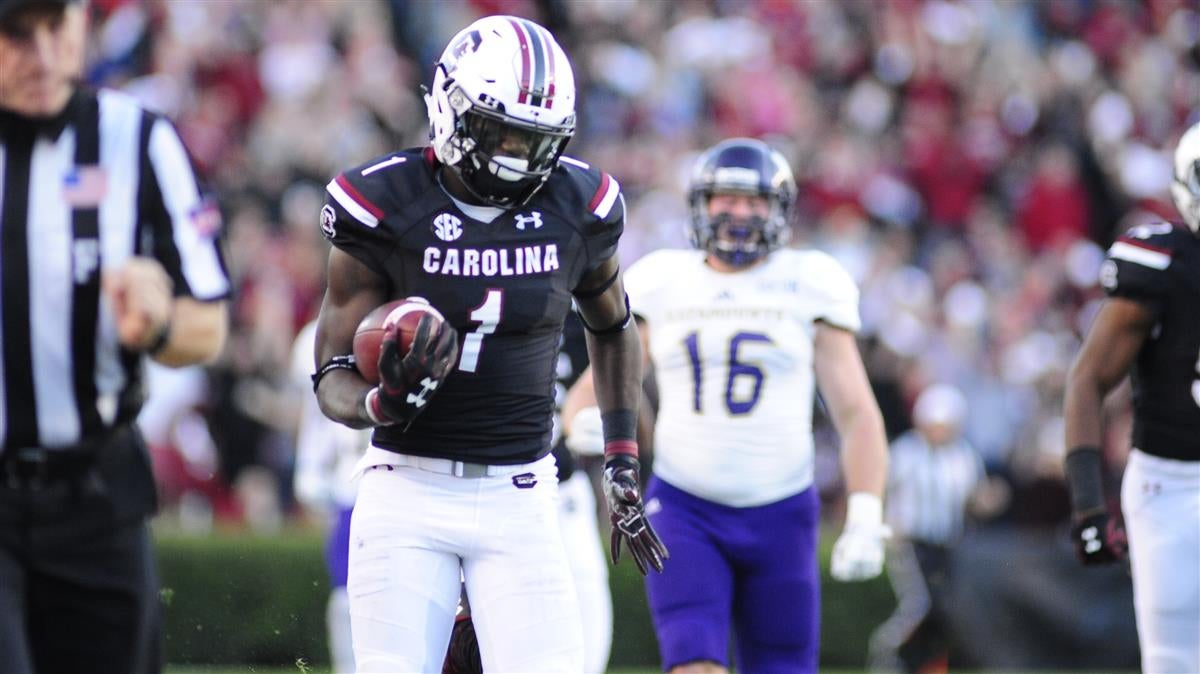 South Carolina football: Game time, TV channel, watch online