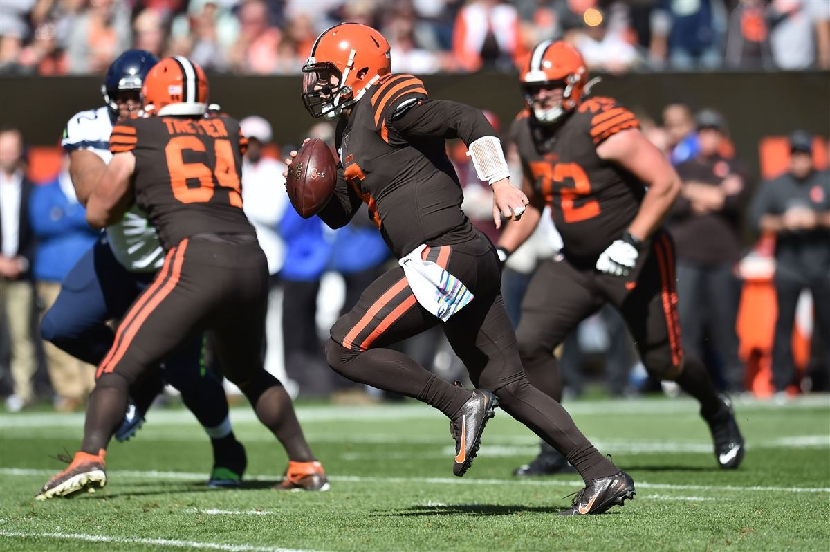 The Greetham Angle: Crucial Mistakes, Decisions Doom Browns