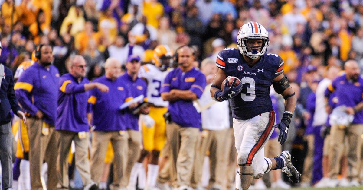 Could D.J. Williams push for the starting job at running back?