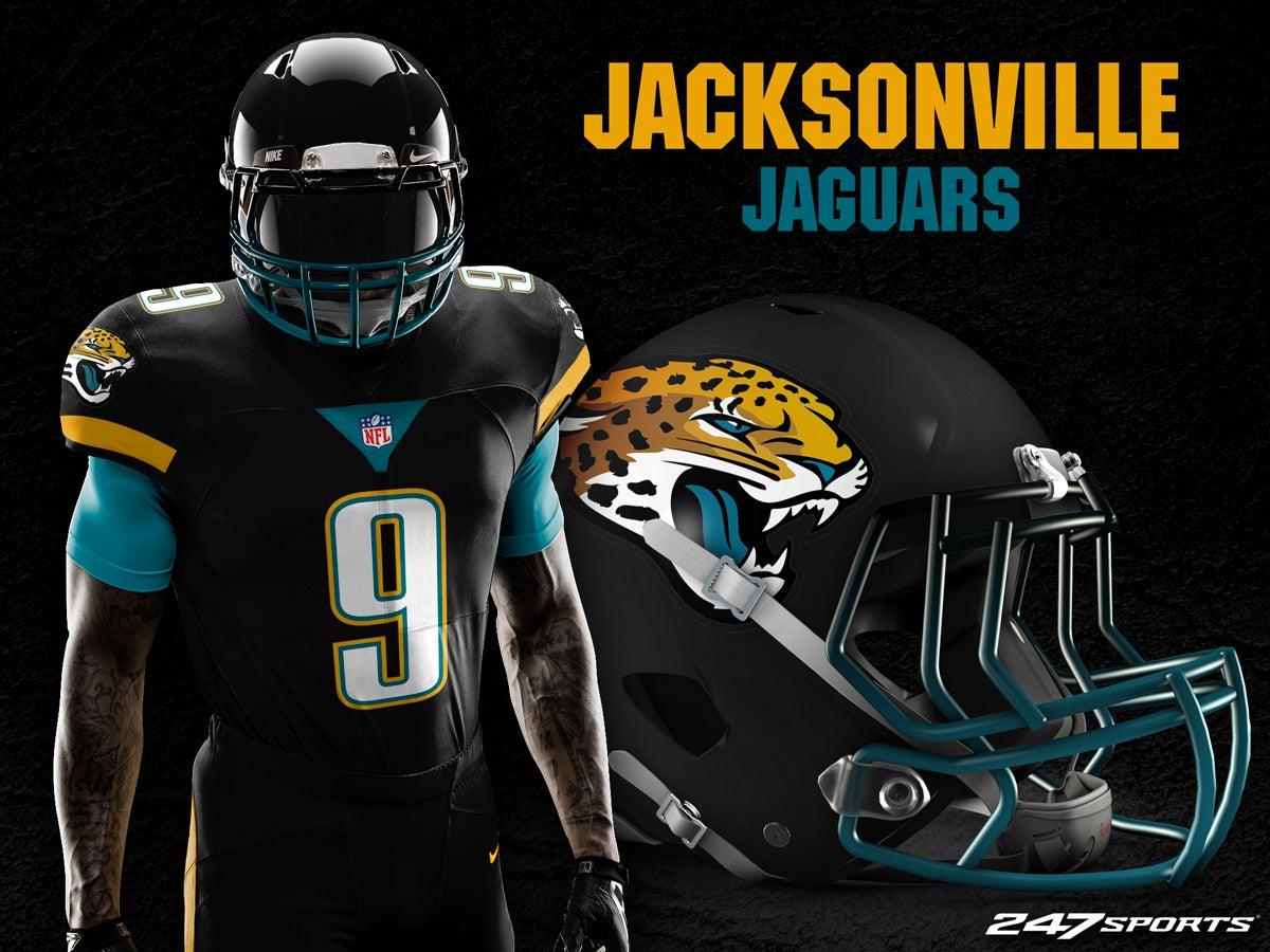 en uniform jacksonville iconsmi jaguars jerseys teal vert jaguar nflclearance jags