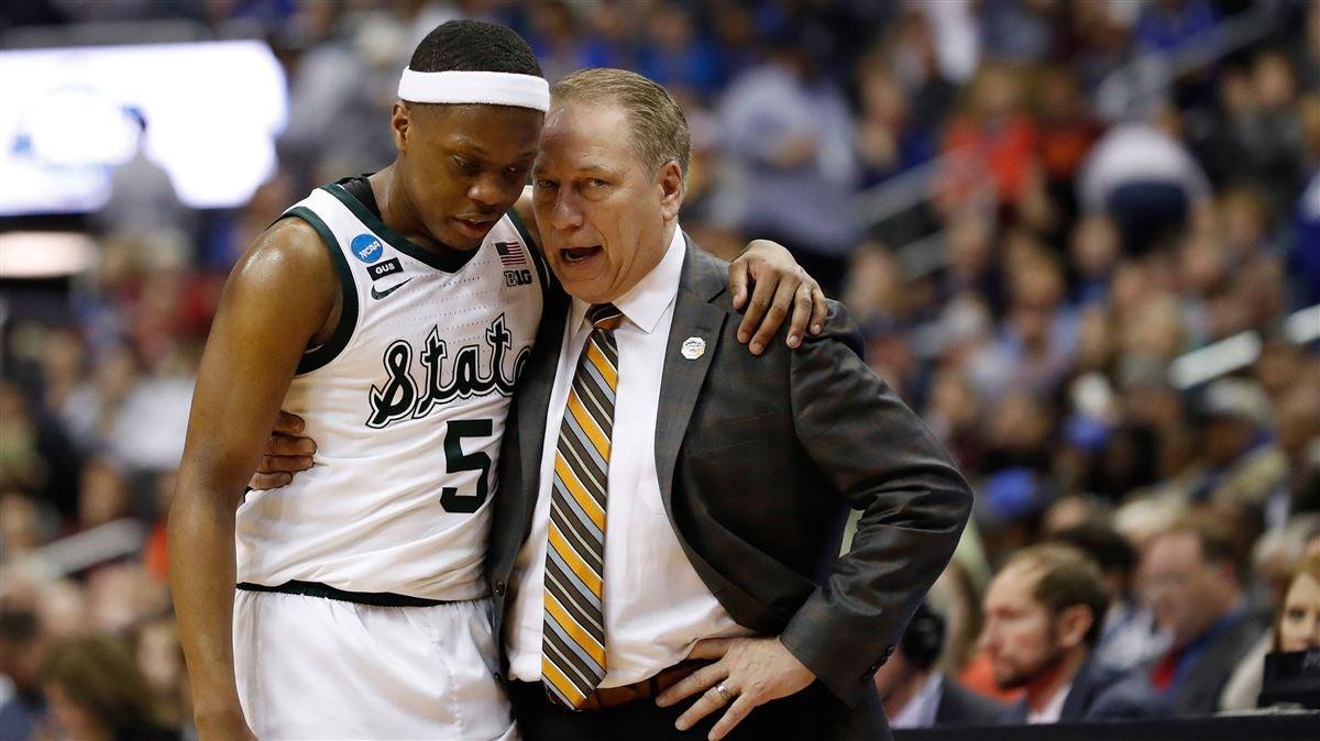 College basketball coaches poll unveils preseason top 25