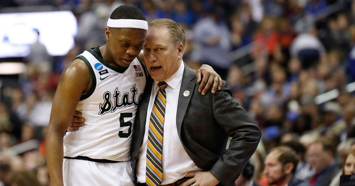 Tom Izzo is nation's toughest coach to prepare for
