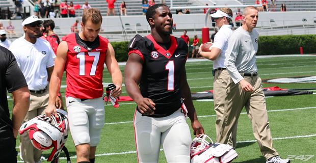size 40 8716e 4c6cd Sony Michel releases preview to 'UGA Anthem remix'