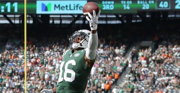 22fcbb7c360 Report: Jets to release WR Terrelle Pryor