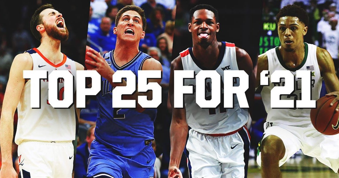 247Sports releases updated Top 25 for 2021