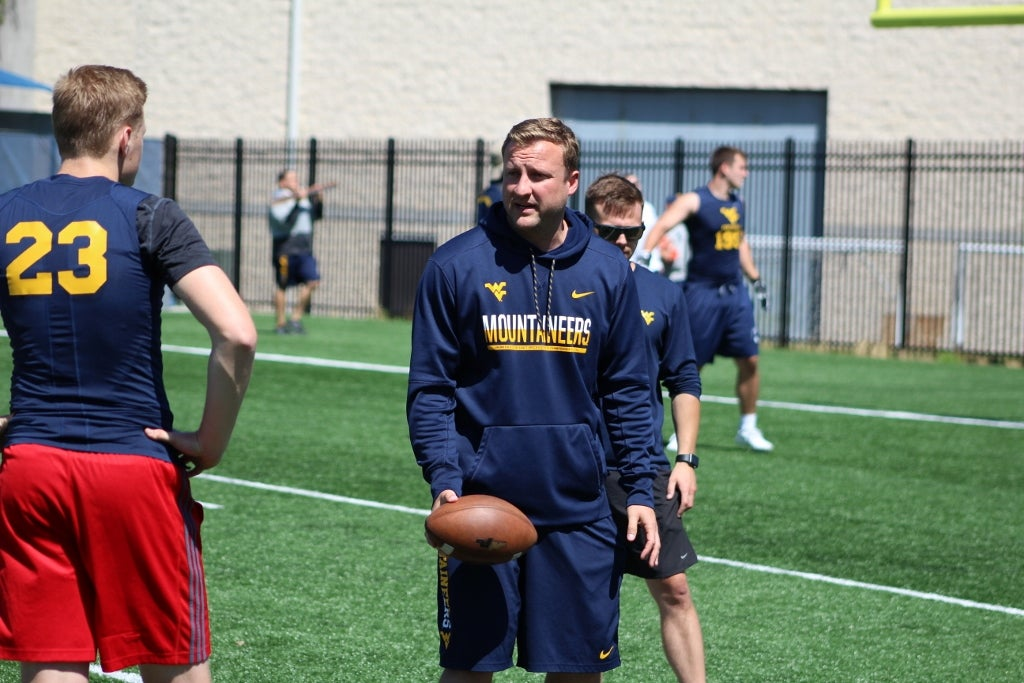 New WVU QB Offer Out - Details and Highlights