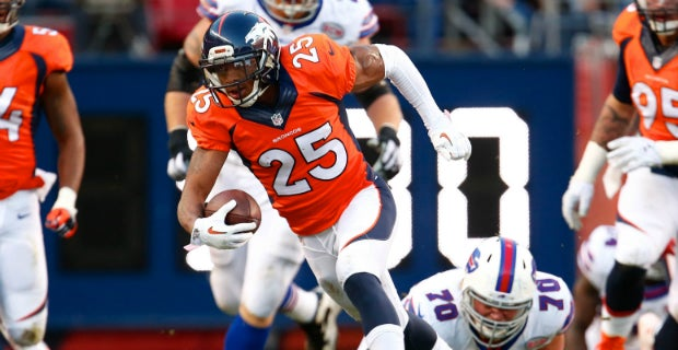 Denver Broncos Chris Harris Jr Ranks No 4 On Pff S Top 101