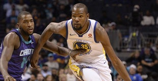 14ab7215856e Kevin Durant (calf) is questionable versus Clippers