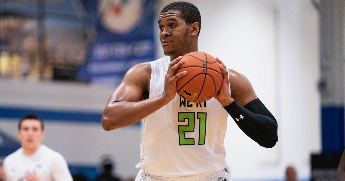 507720ebbae 13 players from PA nominated for McDonald All-American boys game