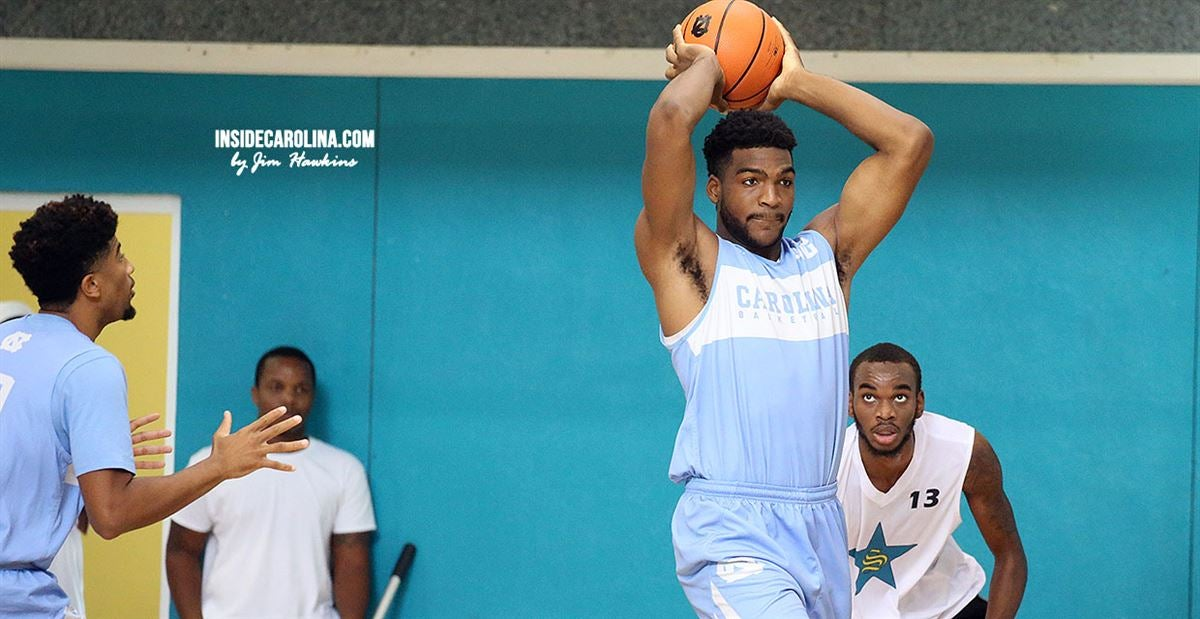UNC-Bahamas Game 2 Takeaways: Point Guards, Size and Assists
