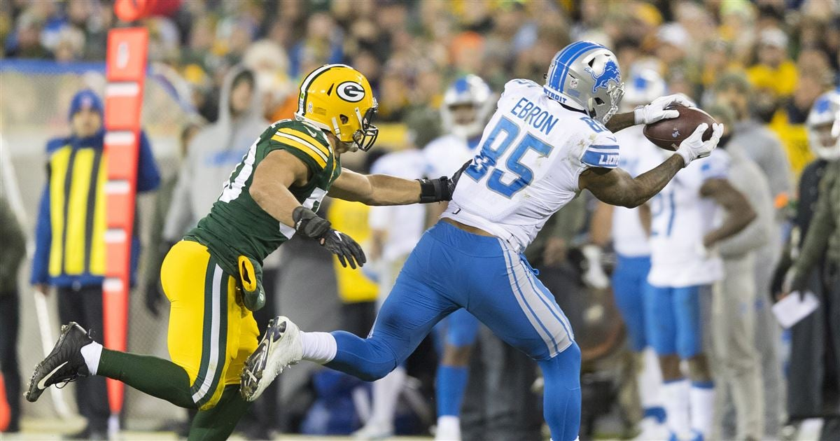Packers vs. Lions: How to watch, broadcast crew, capsule info