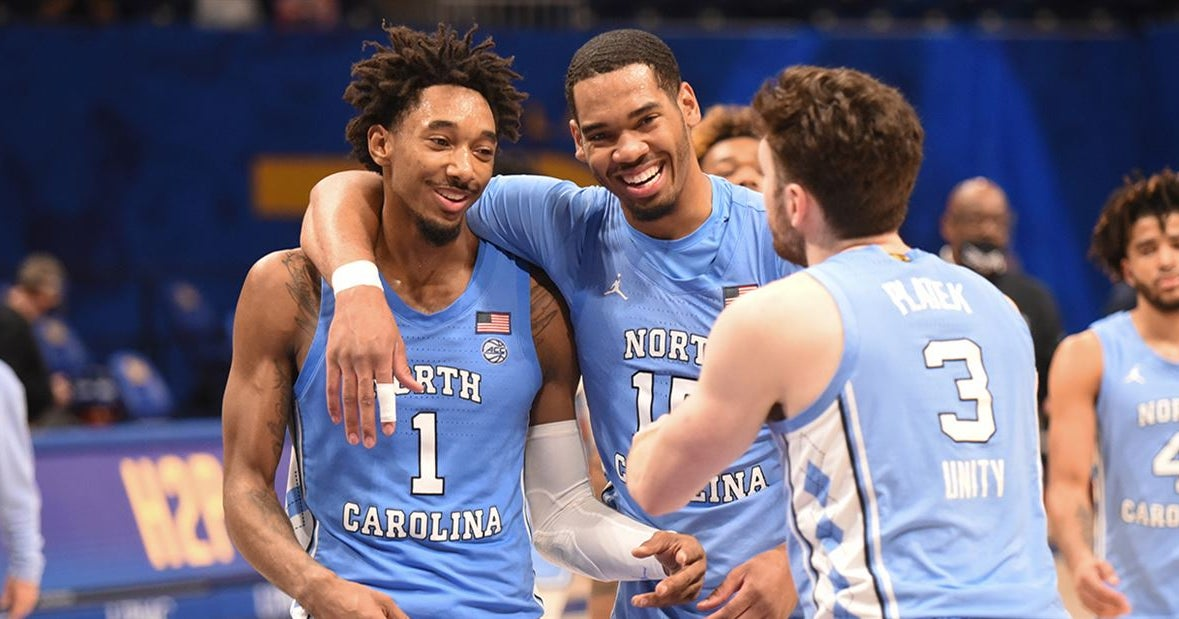 Tar Heels Back On Track With Victory Over Pitt