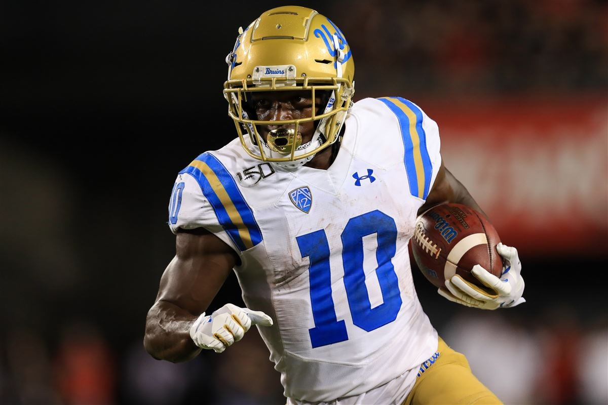 Statistical Preview: UCLA v. Washington State