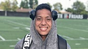 First Power 5 offer in for Noah Fifita